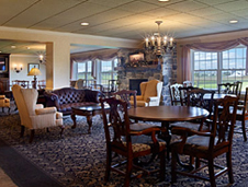 The Great Room • AmishView Inn, Lancaster County PA